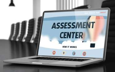 Introducción al Assessment Center (curso online)