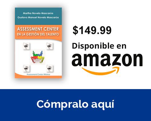 Libro assessment center en español