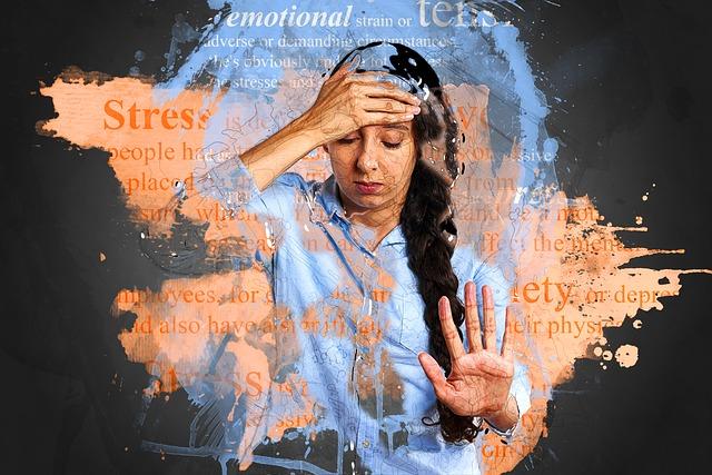 Es posible que sientas ansiedad por la separación de tu hogar y volver al trabajo